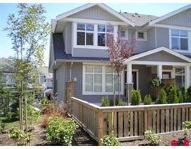 Main Photo: 89 20449 66 Avenue in Langley: Willoughby Heights Townhouse for sale : MLS®# F2807320