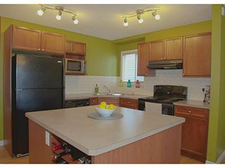 Photo 5: 55 CRYSTAL SHORES Hill: Okotoks Residential Detached Single Family for sale : MLS®# C3638860