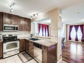 Photo 9: 3110 Windsong Boulevard SW: Airdrie Row/Townhouse for sale : MLS®# A1078830