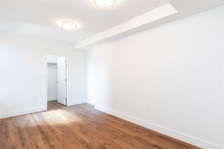 """Photo 14: 305 218 CARNARVON Street in New Westminster: Downtown NW Townhouse for sale in """"Irving Living"""" : MLS®# R2505635"""