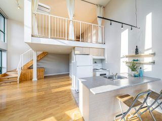 """Photo 10: 503 1 E CORDOVA Street in Vancouver: Downtown VE Condo for sale in """"CARRALL STATION"""" (Vancouver East)  : MLS®# R2583690"""