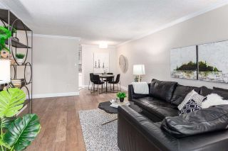 """Photo 2: 416 9867 MANCHESTER Drive in Burnaby: Cariboo Condo for sale in """"BARCLAY WOODS"""" (Burnaby North)  : MLS®# R2585423"""