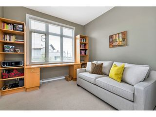 """Photo 25: 214 4211 BAYVIEW Street in Richmond: Steveston South Condo for sale in """"THE VILLAGE AT IMPERIAL LANDING"""" : MLS®# R2472507"""