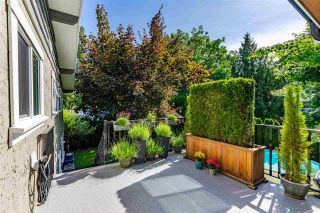 "Photo 30: 3457 200 Street in Langley: Brookswood Langley House for sale in ""Brookswood"" : MLS®# R2466724"
