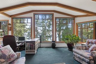 Photo 6: 4615 MARINE Drive in West Vancouver: Caulfeild House for sale : MLS®# R2616759