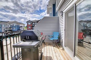 Photo 9: 2103 Jumping Pound Common: Cochrane Row/Townhouse for sale : MLS®# A1119563