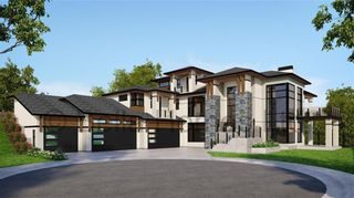 Photo 8: 20 Spring Valley Lane SW in Calgary: Springbank Hill Residential Land for sale : MLS®# A1114089