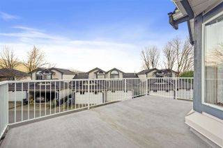 """Photo 9: 6 1560 PRINCE Street in Port Moody: College Park PM Townhouse for sale in """"Seaside Ridge"""" : MLS®# R2528848"""
