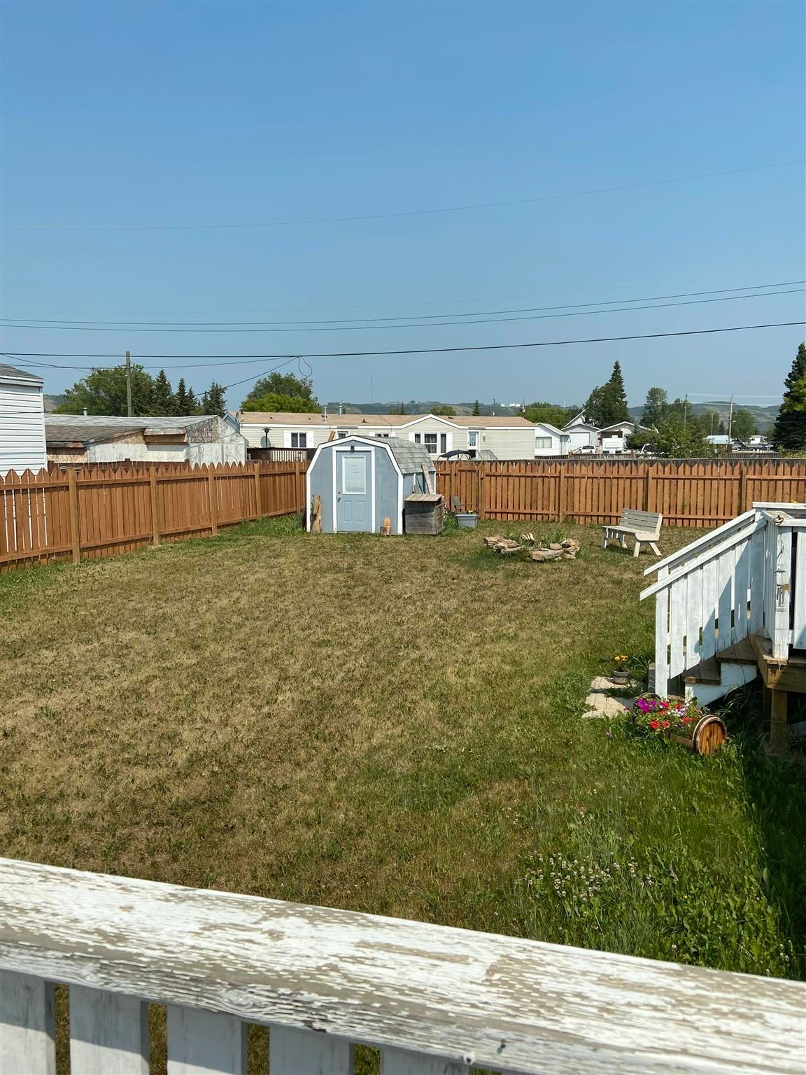 Photo 11: Photos: 10339 102 Street: Taylor Manufactured Home for sale (Fort St. John (Zone 60))  : MLS®# R2601750