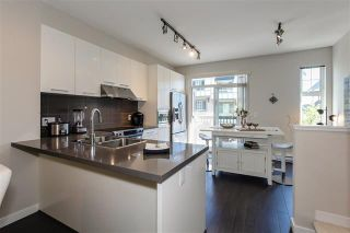 Photo 4: 66 1338 Hames Crescent in Coquitlam: Burke Mountain Townhouse for sale : MLS®# R2346531