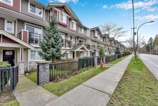 """Photo 2: 80 6383 140 Street in Surrey: Sullivan Station Townhouse for sale in """"Panorama West Village"""" : MLS®# R2558139"""