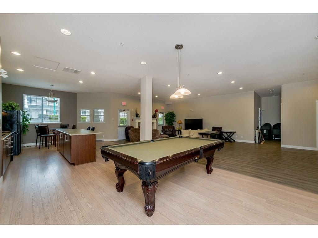 """Photo 31: Photos: 204 19366 65 Avenue in Surrey: Clayton Condo for sale in """"LIBERTY AT SOUTHLANDS"""" (Cloverdale)  : MLS®# R2591315"""