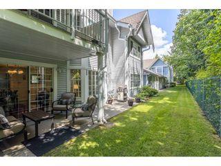 "Photo 34: 401 9119 154 Street in Surrey: Fleetwood Tynehead Townhouse for sale in ""Lexington"" : MLS®# R2456508"