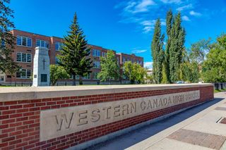 Photo 26: 304 706 15 Avenue SW in Calgary: Beltline Apartment for sale : MLS®# A1098161