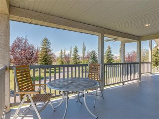 Photo 7: 354132 48 Street E: Rural Foothills M.D. House for sale : MLS®# C4096683