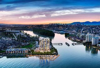 """Photo 18: 706 210 SALTER Street in New Westminster: Queensborough Condo for sale in """"THE PENINSULA"""" : MLS®# R2600076"""