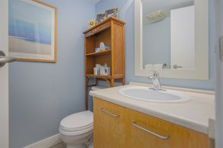 """Photo 9: 5 9339 ALBERTA Road in Richmond: McLennan North Townhouse for sale in """"TRELLAINES"""" : MLS®# R2426380"""