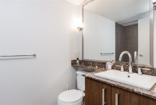 "Photo 12: 212 5889 IRMIN Street in Burnaby: Metrotown Condo for sale in ""MACPHERSON WALK EAST"" (Burnaby South)  : MLS®# R2199082"