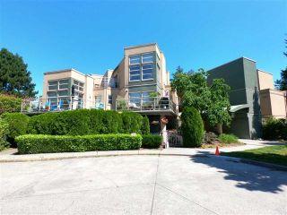 "Main Photo: 306 22277 122 Avenue in Maple Ridge: West Central Condo for sale in ""THE GARDENS"" : MLS®# R2628193"