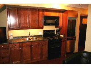 "Photo 6: 219 4220 GATE WAY Drive in Whistler: Whistler Village Condo for sale in ""Blackcomb Lodge"" : MLS®# V1112208"