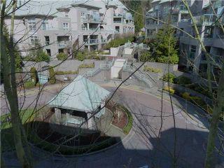 Photo 19: # 411 301 MAUDE RD in Port Moody: North Shore Pt Moody Condo for sale : MLS®# V1052665