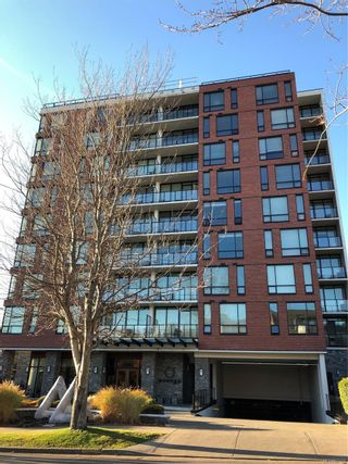 Photo 21: 905 500 Oswego St in : Vi James Bay Condo for sale (Victoria)  : MLS®# 862650