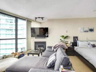 """Photo 6: 2506 501 PACIFIC Street in Vancouver: Downtown VW Condo for sale in """"THE 501"""" (Vancouver West)  : MLS®# R2579990"""