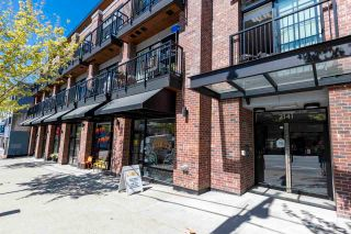 "Photo 24: 311 2141 E HASTINGS Street in Vancouver: Hastings Condo for sale in ""The Oxford"" (Vancouver East)  : MLS®# R2569754"