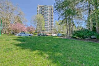 Photo 17: 902 7321 HALIFAX Street in Burnaby: Simon Fraser Univer. Condo for sale (Burnaby North)  : MLS®# R2570090
