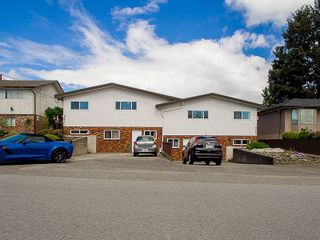 Photo 1: 6943 6941 AUBREY STREET in Burnaby: Sperling-Duthie Multifamily for sale (Burnaby North)  : MLS®# R2063510