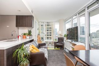 """Photo 11: 1505 1351 CONTINENTAL Street in Vancouver: Downtown VW Condo for sale in """"Maddox"""" (Vancouver West)  : MLS®# R2589792"""