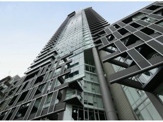 "Photo 20: 4001 1372 SEYMOUR Street in Vancouver: Downtown VW Condo for sale in ""THE MARK"" (Vancouver West)  : MLS®# V1063331"