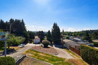 Photo 15: 122 E DURHAM Street in New Westminster: The Heights NW House for sale : MLS®# R2066936