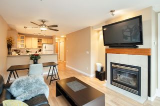 """Photo 16: 227 3122 ST JOHNS Street in Port Moody: Port Moody Centre Condo for sale in """"SONRISA"""" : MLS®# R2620860"""
