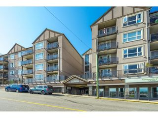 """Photo 2: 419 33165 2ND Avenue in Mission: Mission BC Condo for sale in """"MISSION MANOR"""" : MLS®# R2600584"""