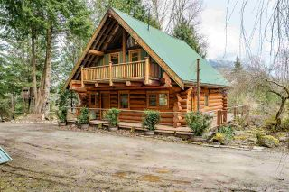 Photo 1: 6067 ROSS Road: Ryder Lake House for sale (Sardis)  : MLS®# R2562199