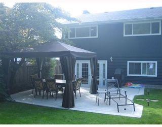 Photo 9: 2866 WILLIAM AV in North Vancouver: House for sale : MLS®# V789051