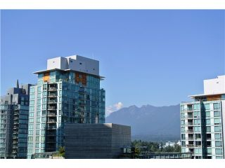 """Photo 8: # 801 1333 W GEORGIA ST in Vancouver: Coal Harbour Condo for sale in """"TH QUBE"""" (Vancouver West)  : MLS®# V1018251"""