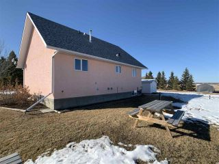 Photo 37: 57113 Range Road 83: Rural Lac Ste. Anne County House for sale : MLS®# E4233213