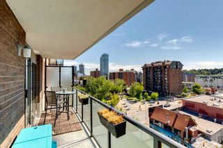 Photo 17: 701 1208 14 Avenue SW in Calgary: Beltline Apartment for sale : MLS®# A1154339