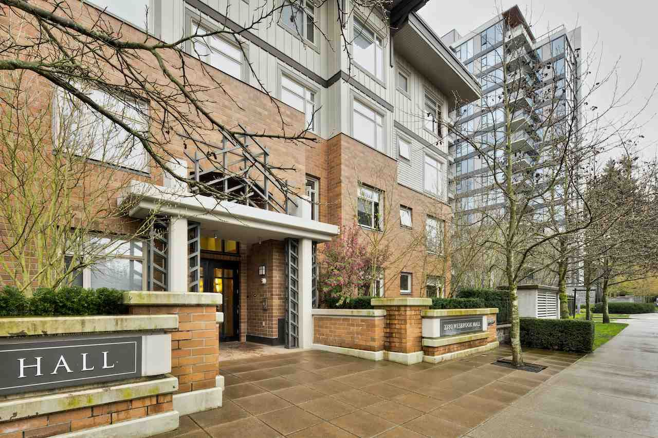 Main Photo: 220 2280 WESBROOK Mall in Vancouver: University VW Condo for sale (Vancouver West)  : MLS®# R2049379