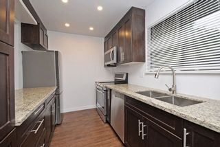 "Photo 6: 868 BLACKSTOCK Road in Port Moody: North Shore Pt Moody Townhouse for sale in ""WOODSIDE VILLAGE"" : MLS®# R2232669"