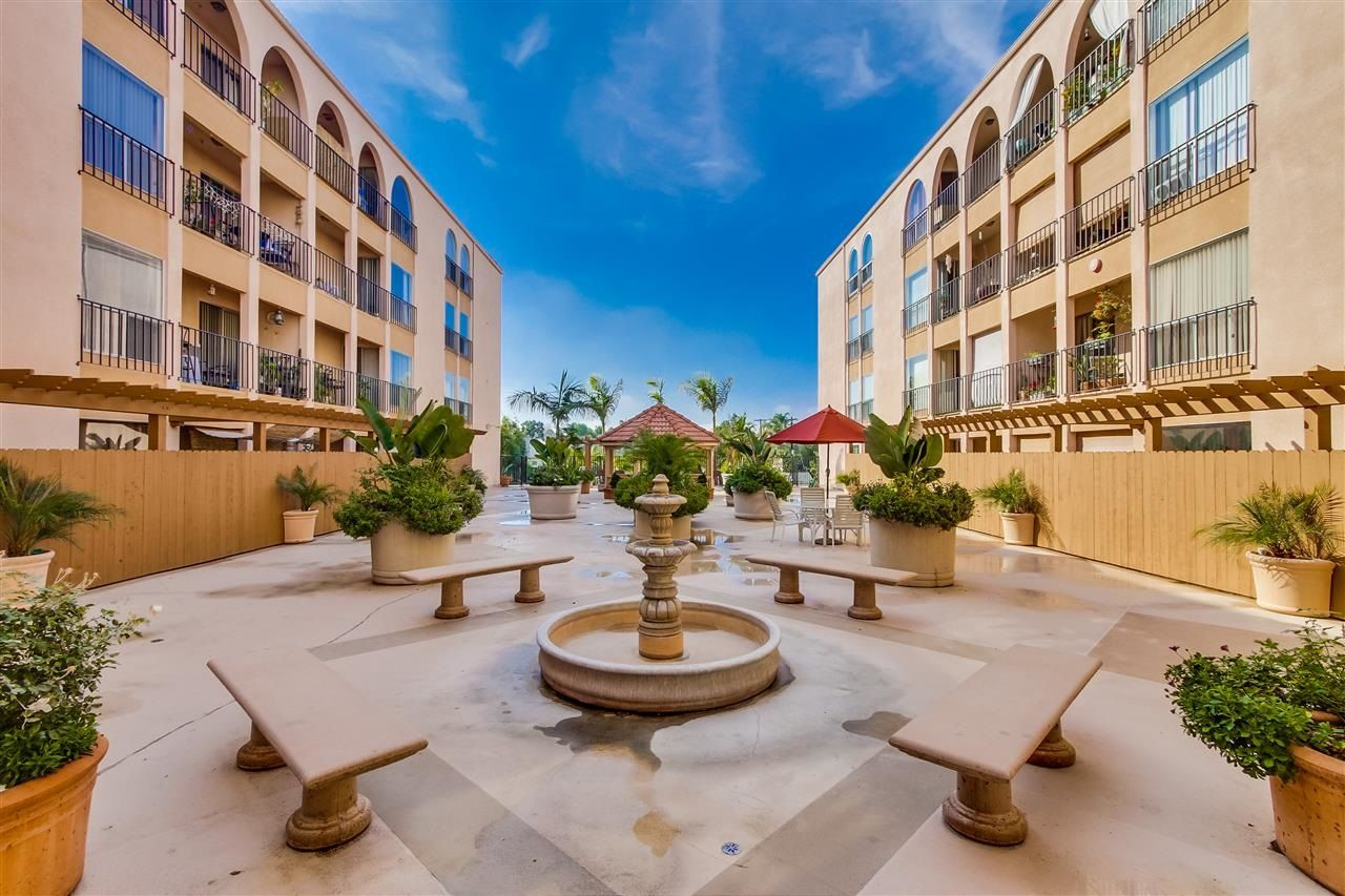Main Photo: PACIFIC BEACH Condo for sale : 2 bedrooms : 4730 Noyes St #214 in San Diego