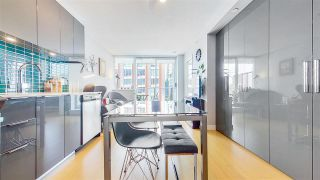 "Photo 5: 701 1325 ROLSTON Street in Vancouver: Downtown VW Condo for sale in ""The Rolston"" (Vancouver West)  : MLS®# R2575121"