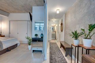 Photo 3: 609 1201 E Dundas Street in Toronto: South Riverdale Condo for sale (Toronto E01)  : MLS®# E5000630