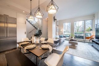 Photo 10: 1073 EXPO Boulevard in Vancouver: Yaletown Townhouse for sale (Vancouver West)  : MLS®# R2533965