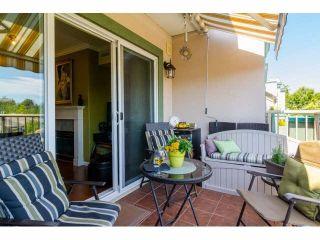"Photo 14: 414 13860 70TH Avenue in Surrey: East Newton Condo for sale in ""Chelsea Gardens"" : MLS®# F1448214"