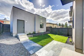 Photo 25: 102 Valour Circle SW in Calgary: Currie Barracks Detached for sale : MLS®# A1073935