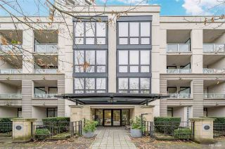 "Main Photo: 415 3638 VANNESS Avenue in Vancouver: Collingwood VE Condo for sale in ""BRIO"" (Vancouver East)  : MLS®# R2543567"