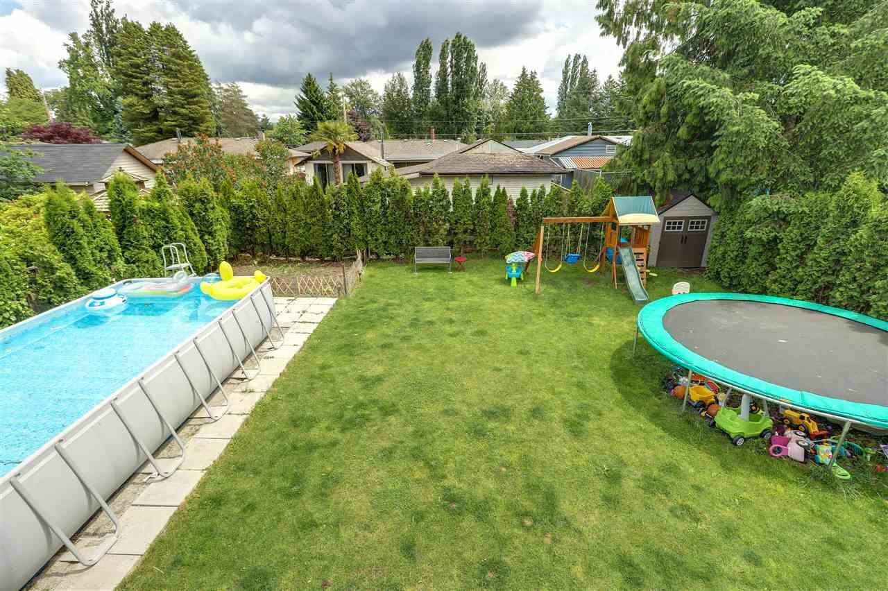Photo 18: Photos: 11664 209 Street in Maple Ridge: Southwest Maple Ridge House for sale : MLS®# R2278498